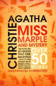 Miss Marple & Mystery : Complete Short Stories