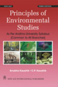 Principles of Environmental Studies: (as Per Andhra University Syllabus)