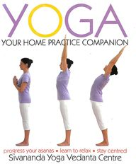 Yoga - Your Home Practice Companion