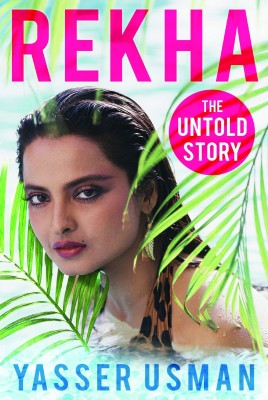 Rekha : The Untold Story