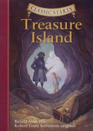 Treasure Island : Classic Starts