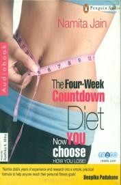Four Weeks Countdown Diet  (Audio Book)