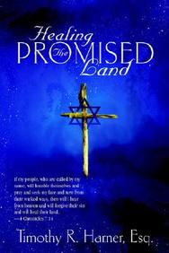 Healing the Promised Land