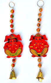 IVEI Ganesha (Set of 2)