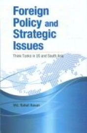 Foreign Policy & Strategic Issues : Think Tanks In Us & South Asia