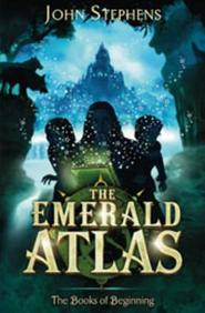 The Emerald Atlas: The Books of Beginning