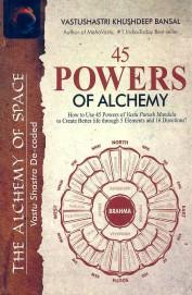 45 Powers Of Alchemy