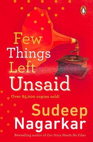 Few Things Left Unsaid-Bpb price comparison at Flipkart, Amazon, Crossword, Uread, Bookadda, Landmark, Homeshop18