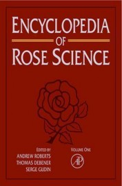 Ency Of Rose Science Set Of 3 Vols