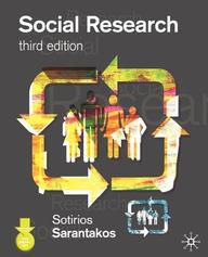Social Research, 3rd Edition