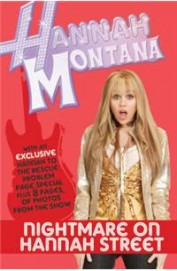 Nightmare On Hannah Street:Hannah Montana