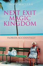 Next Exit Magic Kingdom: Florida Accidentally
