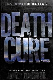 The Death Cure price comparison at Flipkart, Amazon, Crossword, Uread, Bookadda, Landmark, Homeshop18