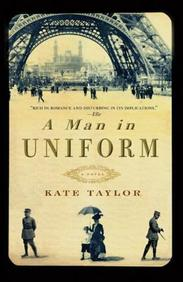 A Man In Uniform: A Novel