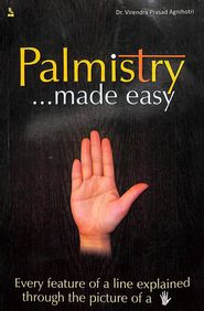 Palmistry Made Easy: Code-9671f