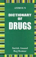 Dictionary Of Drugs