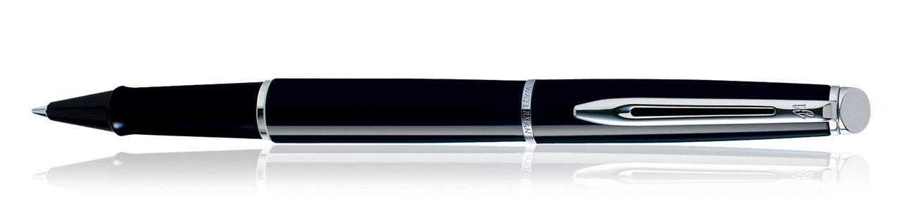 Waterman Hemisphere Mars Black CT Roller Ball Pen