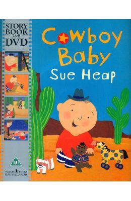 Cowboy Baby W/Cd