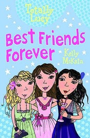 Totally Lucy: Best Friends Forever