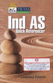 Ind As Quick Referencer