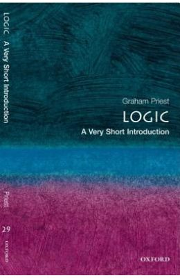 Logic : A Very Short Introduction