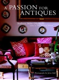 Passion For Antiques