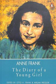 The Diary of a Young Girl price comparison at Flipkart, Amazon, Crossword, Uread, Bookadda, Landmark, Homeshop18
