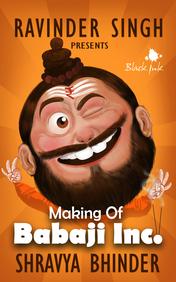 Making Of Babaji Inc