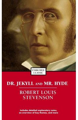 DR JEKYLL and MR HYDE - ENRICHED CLASSIC