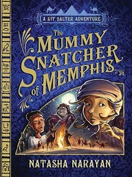 Mummy Snatcher Of Memphis