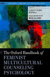Oxford Handbook Of Feminist Multicultural Counseling Psychology