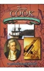James Cook (Exp-New) (Explorers of the New Worlds)