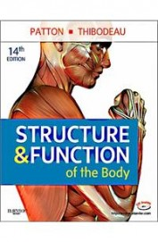Structure & Function Of The Body W/Cd