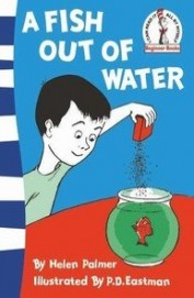 A Fish Out Of Water I Can Read It All By Myself Beginner Books