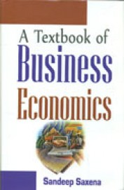 Textbook Of Business Economics