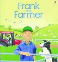 Usborne: Frank The Farmer