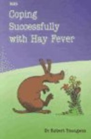 Coping Sucessfully With Hay Fever