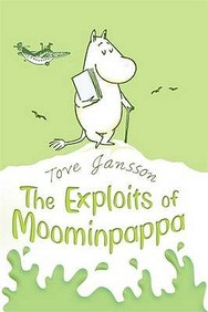 The Exploits of Moominpappa (Moomintroll)
