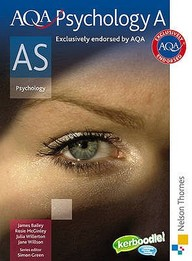 Aqa Psychology A As