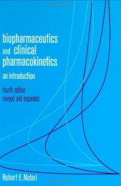 Biopharmaceutics & Clinical Pharmacokinetics An Introduction