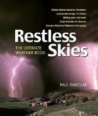 Restless Skies: The Ultimate Weather Book