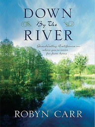 Down by the River (Thorndike Romance)
