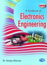 A Textbook of Electronics Engineering