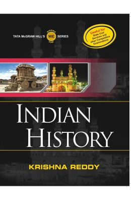 Indian History For State Civil Services And Other Competitive Examinations