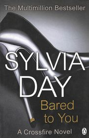 Bared to You (Crossfire, Book 1)