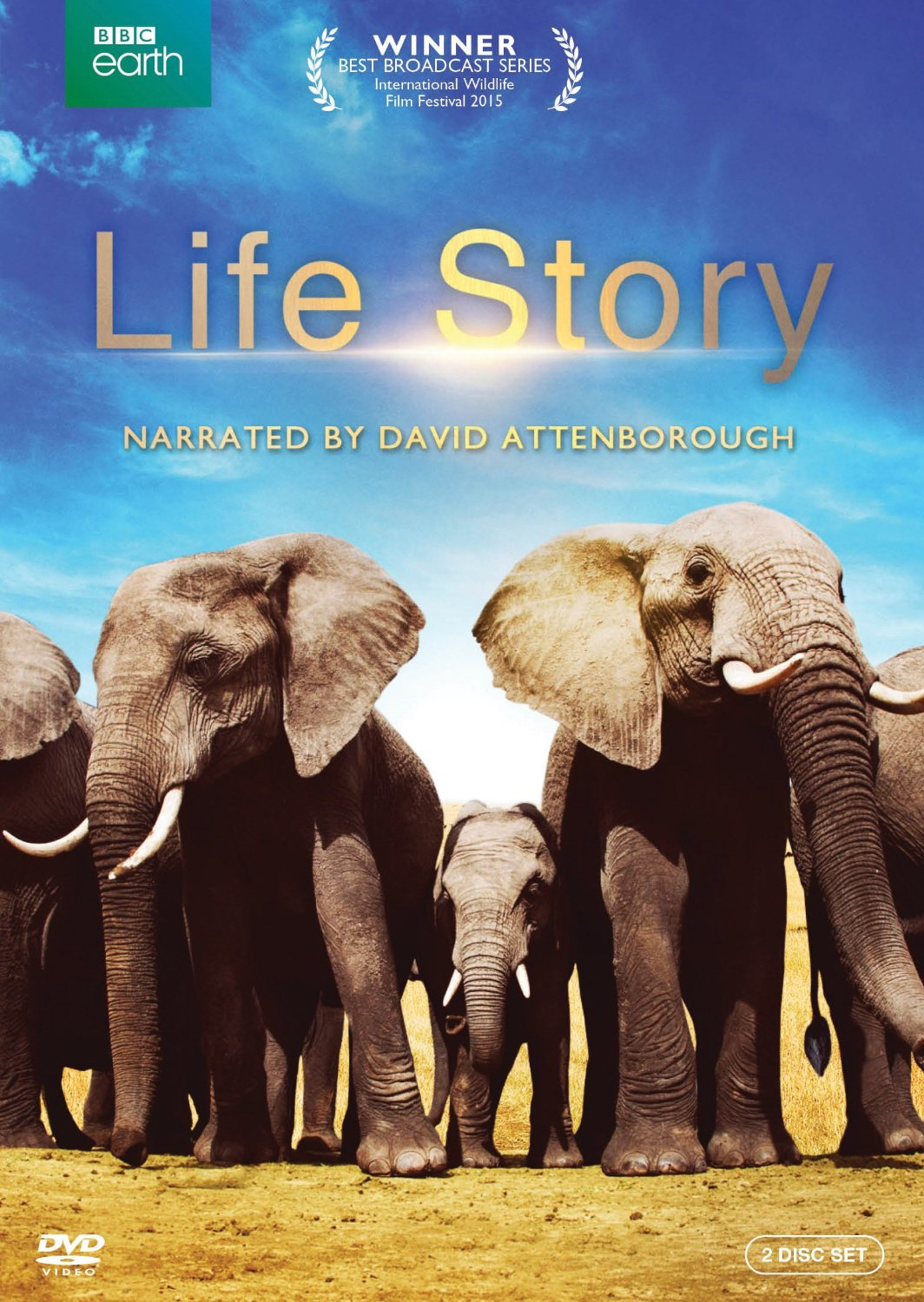 David Attenborough Life Story