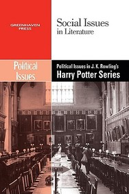 Political Issues in J.K. Rowling's Harry Potter Series price comparison at Flipkart, Amazon, Crossword, Uread, Bookadda, Landmark, Homeshop18