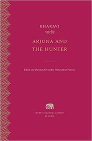 Arjuna And The Hunter