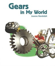 Gears In My World