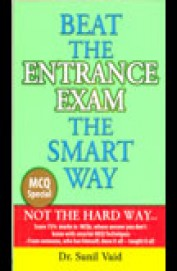Beat The Entrance Exam The Smart Way Not The Hard  Way